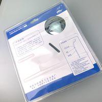 FactoryE8PFFplastique Tube de haute qualité Douche de haute qualité Ensemble de trois pièces