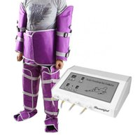Professional Air Pressure Fat Infrared Therapy Slimming Spacesuit body massage blood circulation Weight Loss Home Use