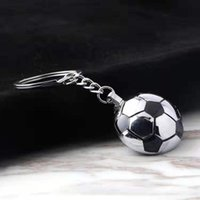Llaveros Llavero Llavero Mundo Copa Mundial Clave conmemorativa Deportes Sports Fútbol Llaveros Souvenirs Para Fans Regalo Hombres Mujeres