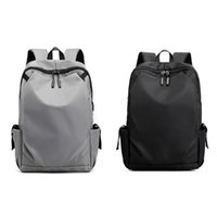 Backpack For Men Multifunctional Waterproof Bag Laptop USB Charging Men's Business Rucksack