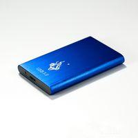 2TB 1TB 500GB 2.5 بوصة USB 3.0 محرك الأقراص الصلبة الخارجية HDD SATA III القرص الثابت المحمول HD لسطح المكتب الكمبيوتر المحمول الكمبيوتر المحمول