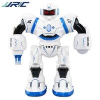 JJRC R3 التحكم عن بعد روبوت، ذكي اللمس لفتة الإيماءات، الغناء والرقص، مرافقة لعبة، للحزب عيد الميلاد كيد هدية عيد