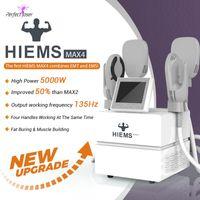 Emslimimg Hi-Emt Estimule Músculos Equipos Emslim Forma Slimming Machine Nitocks Liting DHL Free CE