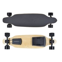 New Four Wheel Electric Skateboard 4 Wheels Electric-Scooters Double Drive 36V 40KM H Adults Electrics Scooter Removable Battery