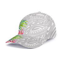Breite Krempe Hüte 2021 Mode Männer und Frauen Easy Matching Custom Pair Baseball Hut Einstellbar Samoa Polynesianer Stil Vintage Casual Caps