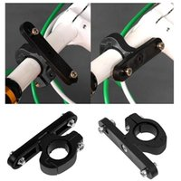 Water Bottles & Cages Bicycle Bottle Cage Mount Adapter Aluminum Alloy MTB Road Bike Handlebar Seatpost Fork Cup Holder