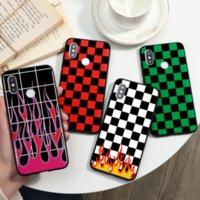 Чехол для моды для Xiaomi Mi Примечание 10 A3 8 9 Lite 9T CC9 PRO CC9E Крышка для Redmi 9a 9C Примечание 8 9S 9 8T 7 PRO Случаи