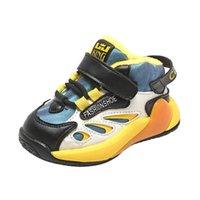 Athletic Kids Shoes Children Basketball Boys D2183