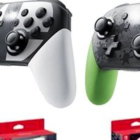 Für Switch Pro Bluetooth Wireless Controller NS SPLATOON2 Remote Gamepad für Nintend Switch Console Joystick vs PS4
