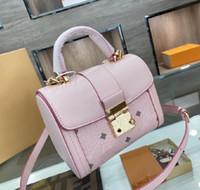 Moda borsetta di alta qualità Temperament Diagonal Span Diagonal BAG Designer Nuovo postino Borsa Trend One Borse a tracolla WF2103101