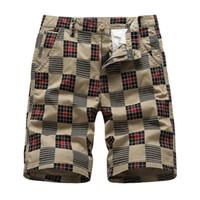 Verano Hot Men's Shorts Casual Sports Ropa Tablero Pantalones cortos Cargo Baloncesto Gimnasio Hombres
