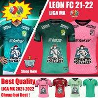 Novo 2020 2021 Chivas de Guadalajara Home Terceiro Camisas de Futebol 20/21 Club America UNAM Gold LEON NAUL Tigres Club Wolrd Cup Pre-Match Shirts Soccer Jerseys