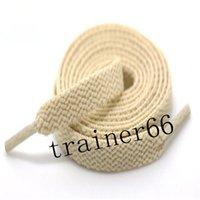 2021 Shoelace Unisex corde multicolore cerato cordone rotondo vestito scarpe lacci fai da te di alta qualità solido 100-150 cm colorato 25