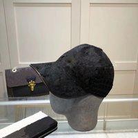 Marca Designer de Algodão Letra Luxo Bucket Chapéu Para Mens Dobrável Dobrável Caps Pescador Praia Sol Viseira Venda Dobrável Homem Cap Q8