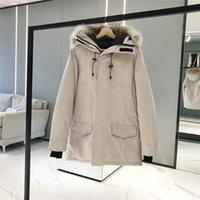 Winter Windjacke Daunenjacke Outwear Parka Mäntel für Männer Damenbekleidung Pullover Designer Kleidung Kleidung Weste Kleid Trainingsanzug Blusen Hoodie Sweatshirt