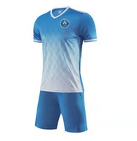 Puebla F.C Kids football Home Kits Training Tracksuits Men Jersey Fast-dry Short Sleeve Soccer Shirt Custom Logo