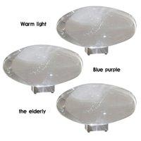 Lampes de table Lampe de projection Eye Lampe Plafond Projecteur Lumières de chevet Home Decor
