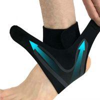 Подставка для лодыжки 1 шт. Brace, Elasticity Free Регулировка защита ног Bandage, Prinain Profession Sport Fitness Guard1