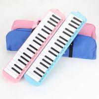 20 stuks Groothandel 37 Sleutels Melodica Piano Style Mond Orgel voor studenten Beginners Kinderen