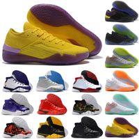 Mamba 1 Protro Zk1 Men's Kids Basketball Tênis, Homens Preto Camo Green Top Quality One 1S Sports Trainers Sneakers Tamanho 40-46