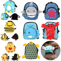 Dog Car Seat Covers Cartoon Canvas Pet Backpack Outdoor Dourable Puppy Travel Carrier Bags Cute Multifunction School Bag For Yorkshire Terri