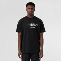 2021 Sommer Lois Vitn Herren T-Shirt Imitiert Lackdruck Mode Kurzärme hochwertige Männer und Frauen Hip-Hop T-Shirt