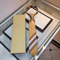 Plaid inconformista corbatas del cuello del cuello de la calidad del cuello de lujo de la calidad del cuello de lujo del trabajo de los hombres del negocio del negocio de los negocios en las ocasiones formales de las ocasiones del diseñador de la ropa