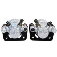 오토바이 브레이크 64.5mm 디스크 브레이크 캘리퍼스 하부 펌프는 전기 자동차 ATV 카트 오프로드 부품에 적합합니다.