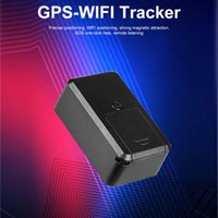 GF19 Universal Vehicle GPS Tracker in tempo reale GPS Tracking Motorcycles Bicycle Bike Micro Chip Piccolo tracker wireless