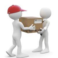 DHL FedEx China Post International Postage 및 맞춤형 가방 비용 보조 연락처 고객 서비스를위한 링크