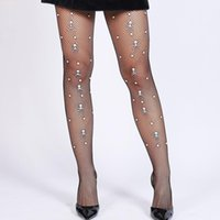 Women's Panties Sexy Fashion Diamond Lace Fishnet Stockings, Skull Pattern Erotic Underwear Set, Female Net Gauze Clothing, Cosplay Bodysuit