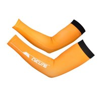 Fingerless Gloves 1 Pair Men Women Breathable Perspiration Elastic Arm Warmers Oversleeve Driving Car Bicycle Sunscreen Sleeve