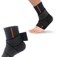 2 шт. Antkle Guard Padkle Pad Brace Спорт Поддержка для упражнений The Tieflifting Spinain - свободный размер (серый