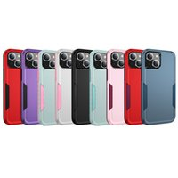 2in1 Heavy Duty Hybrid Shockproof Cell Phone Cases For iPhone 13 Mini 13promax 12 Pro Max 11 promax S21 Ultra S20 Plus