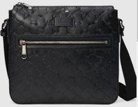 Unterschrift Messenger 406410 Männer Messenger Bags Schultergürtel Bag Tasche Totes Portfolio Aktentaschen Duffle Gepäck