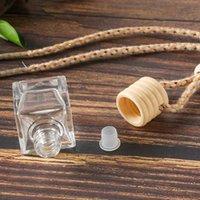 Nouveaux produits ménagers Bouteille de parfum de voiture Pendentif ornements d'air Ferrinateur d'air Diffuseur d'huile essentielle Grossiste