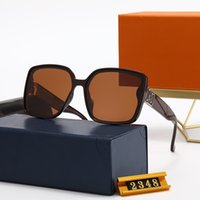 1Pcs High Quality Brand Sun glasses Evidence Sunglasses Designer Eyewear mens Womens Polished Black Sunglass