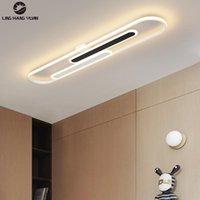 Chandeliers Modern Led Chandelier Home 110V 220V Ceiling Lighting For Living Room Dining Kitchen Bedroom Aisle Corridor Lamp