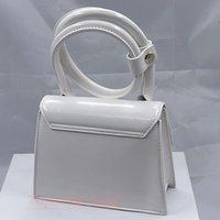 5 ألوان للبيع 2021 جودة عالية بو الكتف جاك كيس أكياس المرأة حقائب السيدات الخصر الفصرية مصممين سيدة مخلب محفظة أزياء جاكيمو ق حقيبة