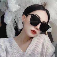 New D Home Fashion Brand Designer Glasses Protezione UV Occhiali da sole polarizzati Signore GM Occhiali da sole GM
