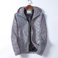 Erkek Tasarımcı ZPPER Ceket Kapüşonlu Moda Katı Renk Rüzgarlık Rahat Bayanlar Kış Sonbahar Ceketler Ceket Giyim M-3XL Boyutu