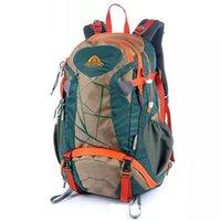 Backpack Waterproof Travel Hiking Sports Cycling Camping Rucksack Men Light Trekking Bagpack 900D Nylon Bag 30L