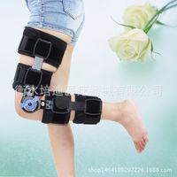 Supporto per il ginocchio a cerniera ortopedica Supporto regolabile Stebilizzatore regolabile Stabilizzatore Avvolgibile Avvolgitore Emiplegia Estensione flessione Estensione Joint Supporto 99 x2