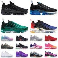nike air vapormax tn plus shoes tns triple white black zebra pastel hyper blue voltage purple mens womens trainers chaussures off 야외 스포츠 스니커즈