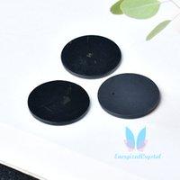 Shungite Telefoon Sticker Crystal Stone Quartz Healing Stralingsbescherming