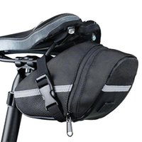 Cycling Bags Bicycle Bag Bike Waterproof Storage Saddle Seat Tail Rear Pouch Accessories Road B