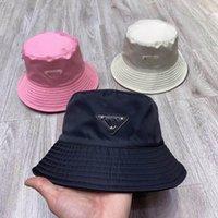 최고 품질의 양동이 모자 망 여성 양동이 패션 장착 스포츠 비치 아빠 어부 모자 포니 테일 야구 모자 모자 snapback