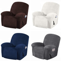 كافة شاملة كرسي غطاء كرسي ل أريكة واحدة دنة كرسي أريكة الأغلفة رشاقته غطاء كرسي الغبار