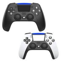 Controller Bluetooth wireless per PS5 Shock Joystick Gamepad Game con pacchetto veloce