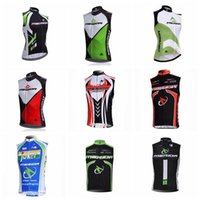 Merida Team Велоспорт Без Рукавов Джерси Жилет Мужчин Про Команда Велосипедные Рубашки Летние Без Рукавов Горный Велосипед Джерси Велосипеда Одежда S21030924